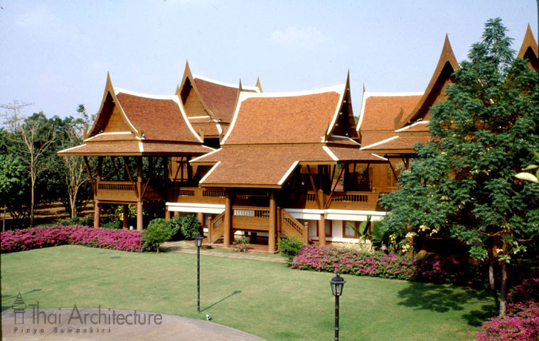 Brilliant Thai Architecture House 758 x 479 · 109 kB · jpeg